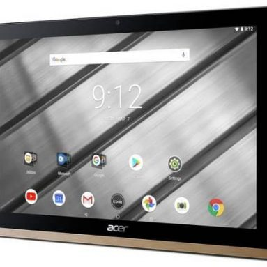 What display to look for when buying an Android Tablet