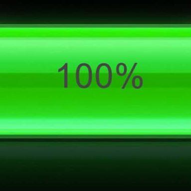The Chromebooks battery life is impressive