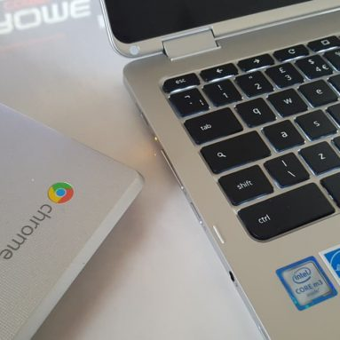Search button to be renamed Everything button on Chromebooks