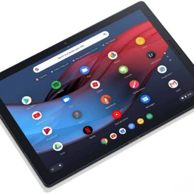 What has happened to Chrome OS tablets and do they have a future?