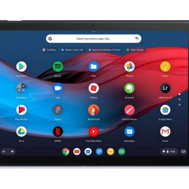 The Pixel Slate is a great tablet to buy in 2020