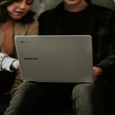 Passwords to access sites on a Chromebook will be a thing of the past