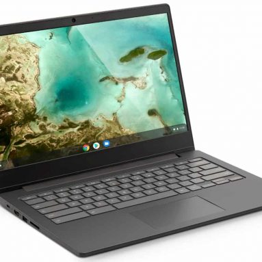 Great budget Chromebook for the USA – The Lenovo S330