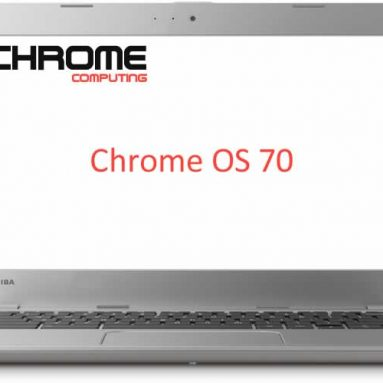 How to check Chrome OS version on your Chromebook