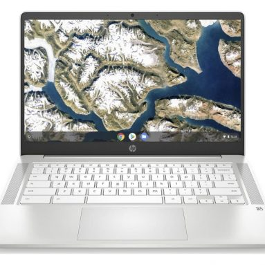 HP 14a 14-inch Chromebook (14a-na0504sa) Review Specification
