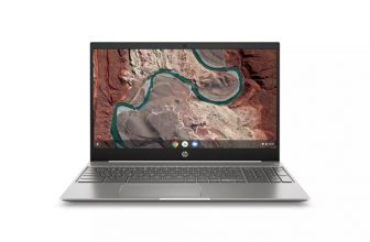 HP 15b 15.6-inch Chromebook review