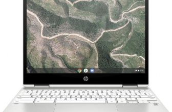 HP Chromebook x360 12b review – 12-inch budget laptop