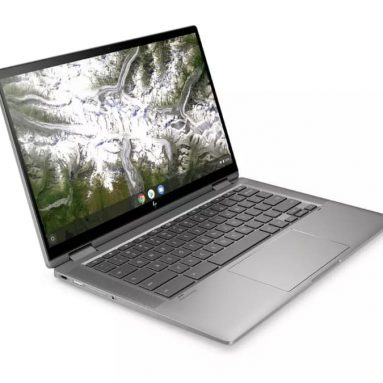 Two-year guarantee when buying a Chromebook at John Lewis
