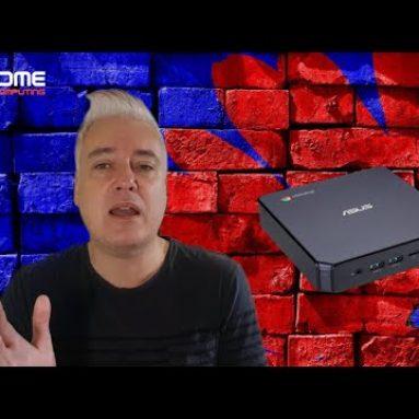 Should you buy a Chromebox