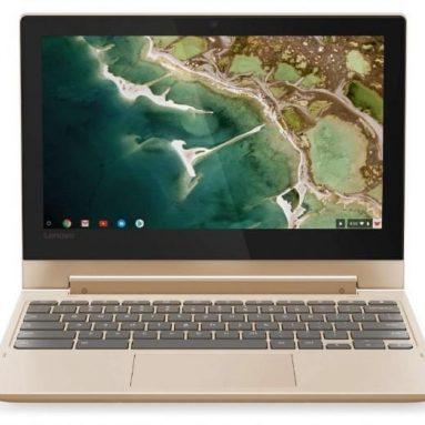 Lenovo C330 Hybrid Chromebook Review
