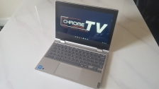 Lenovo C340 11.6-inch Chromebook Review