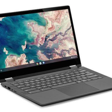 Lenovo Ideapad Flex 5i Chromebook Specification Review