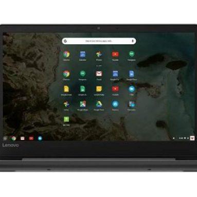 Lenovo S330 14 inch Chromebook Review