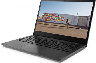 Lenovo S345 with AMD processor perfect for school