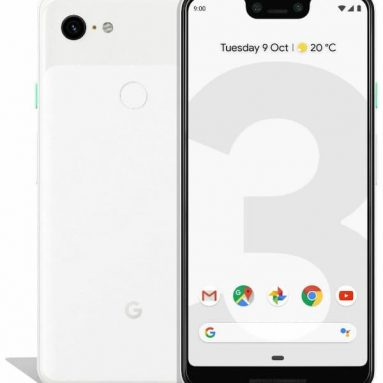 Pixel 3 Mobile phone review