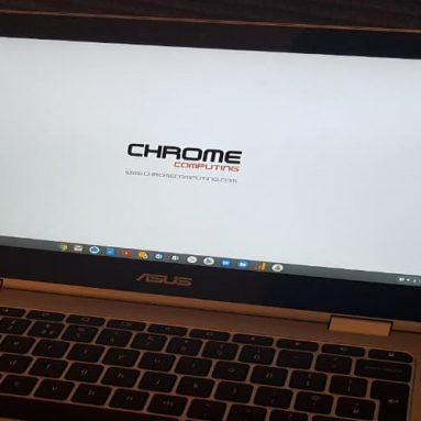 How to powerwash or factory reset a Chromebook