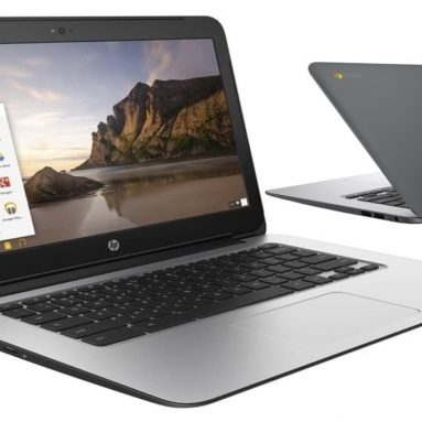 Great UK deal on HP Chromebook 14-inch G1 laptop