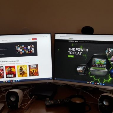 Why pay for an expensive Gaming PC when a Chromebook is more than capable