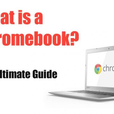 What is a Chromebook and how it differs to Microsoft Windows