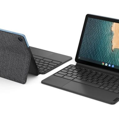 Will the Lenovo Ideapad Duet make Chrome OS a success for 2-in-1 tablets?