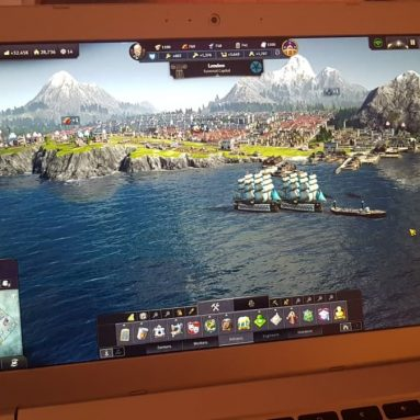 You can play PC games on your Budget Chromebook with GeForce Now